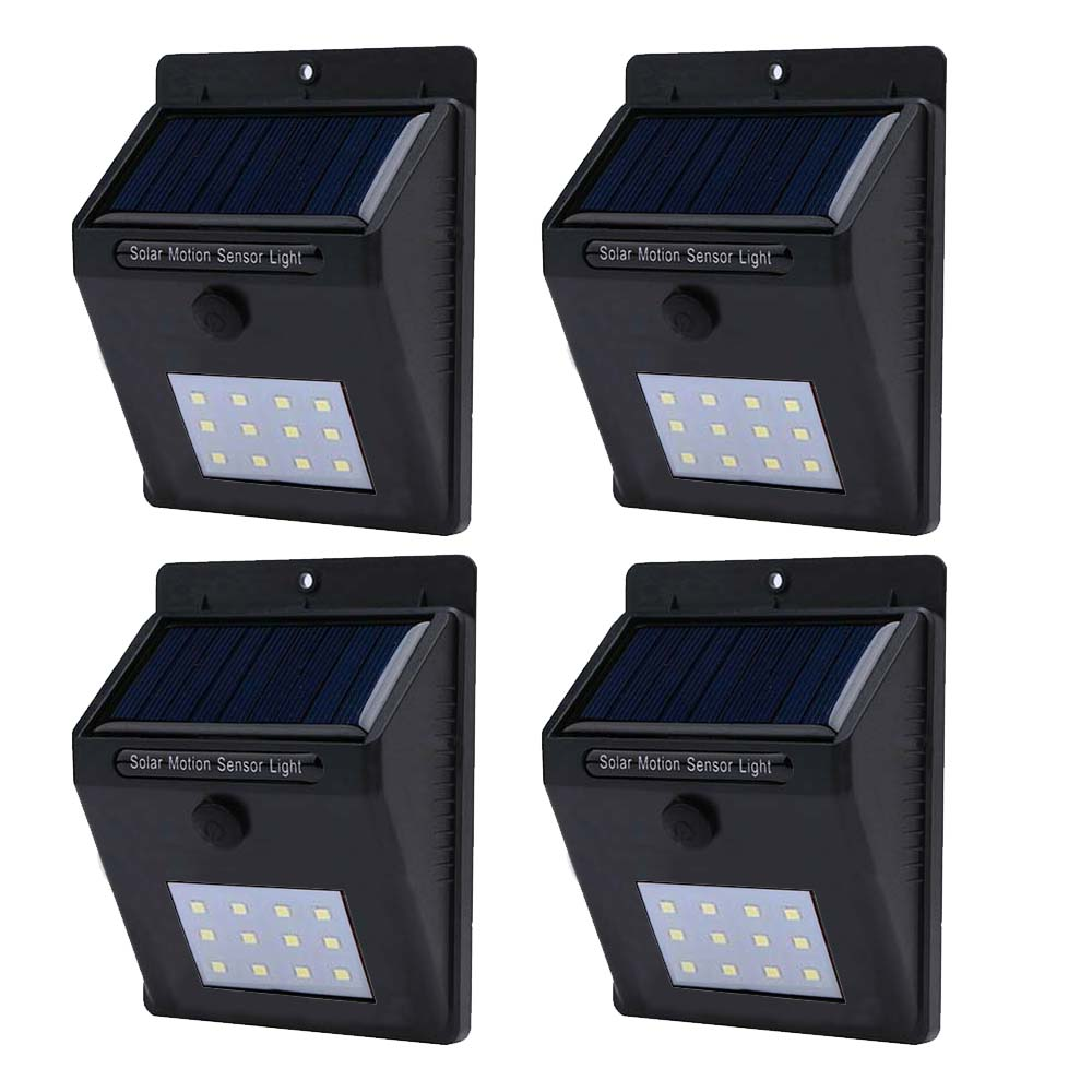 4 db-os szolár lámpa