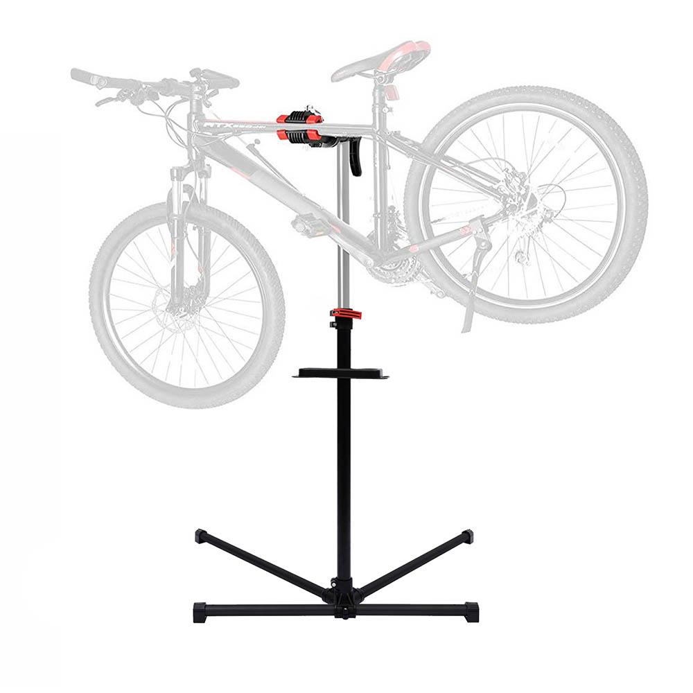 Kerékpár javító állvány
