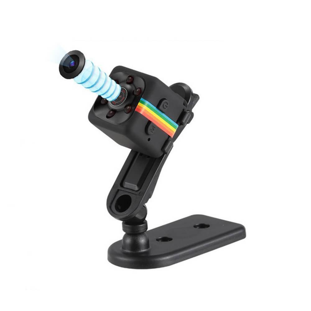 HD kamera, mini