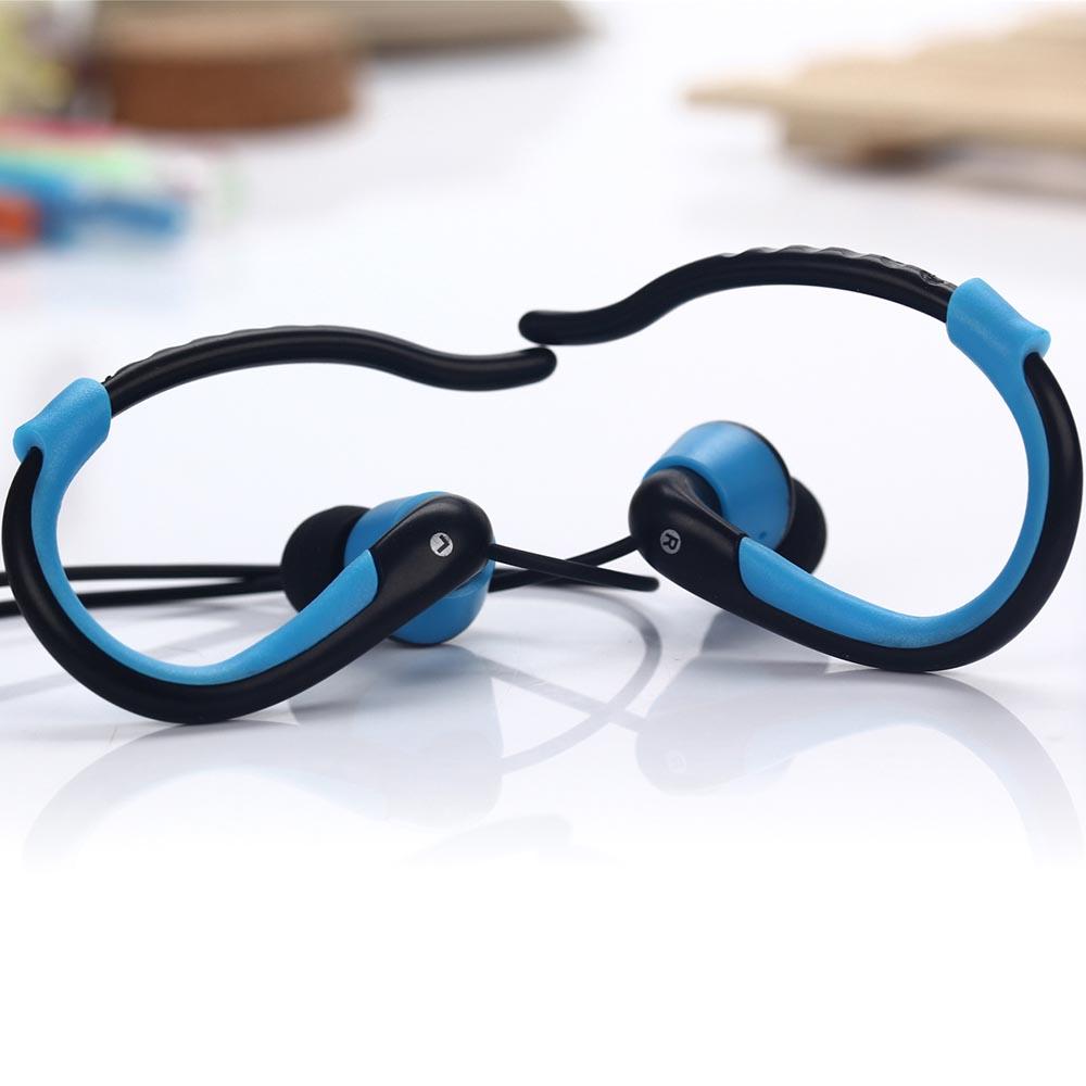 Vezeték nélküli sport fülhallgató