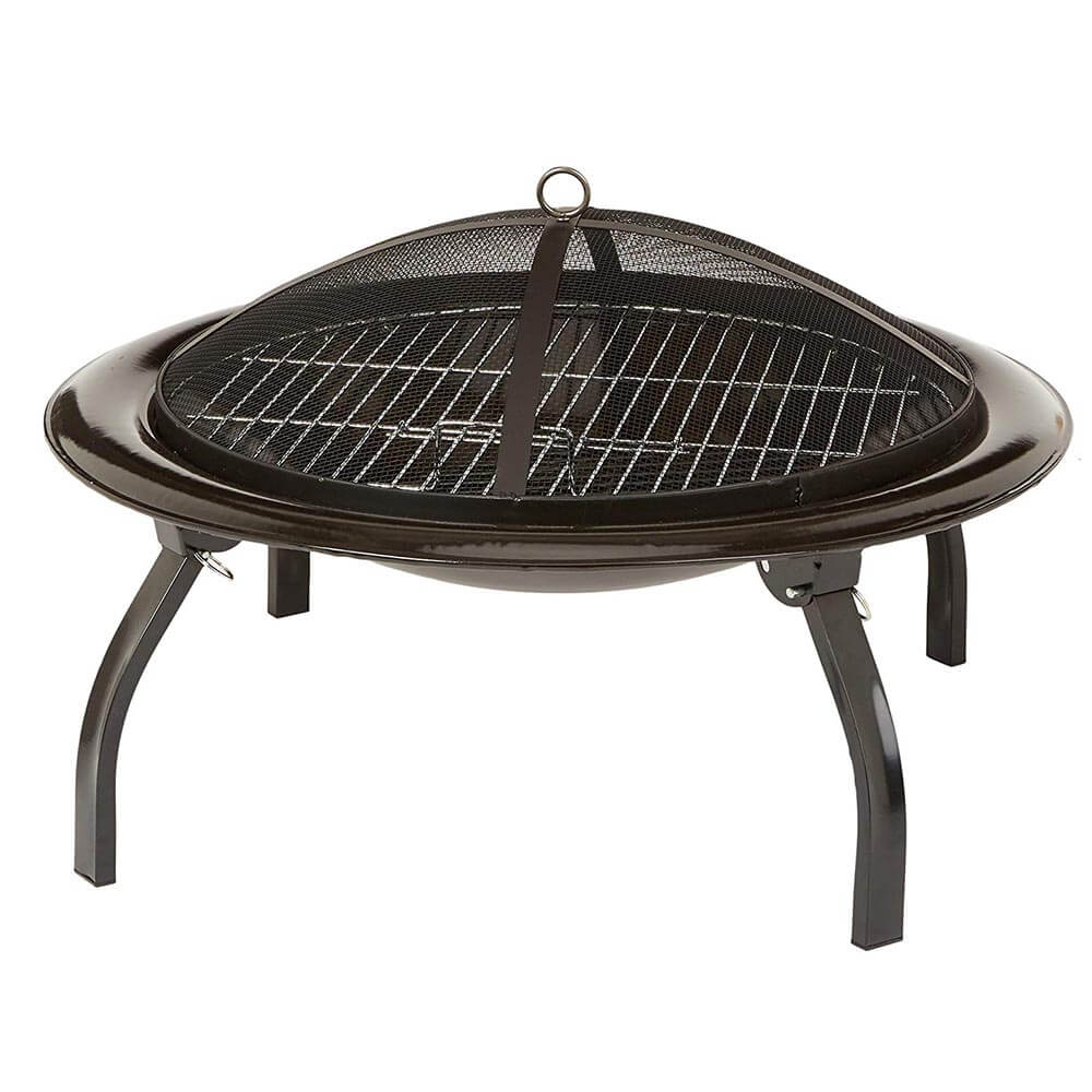 Hordozható grill