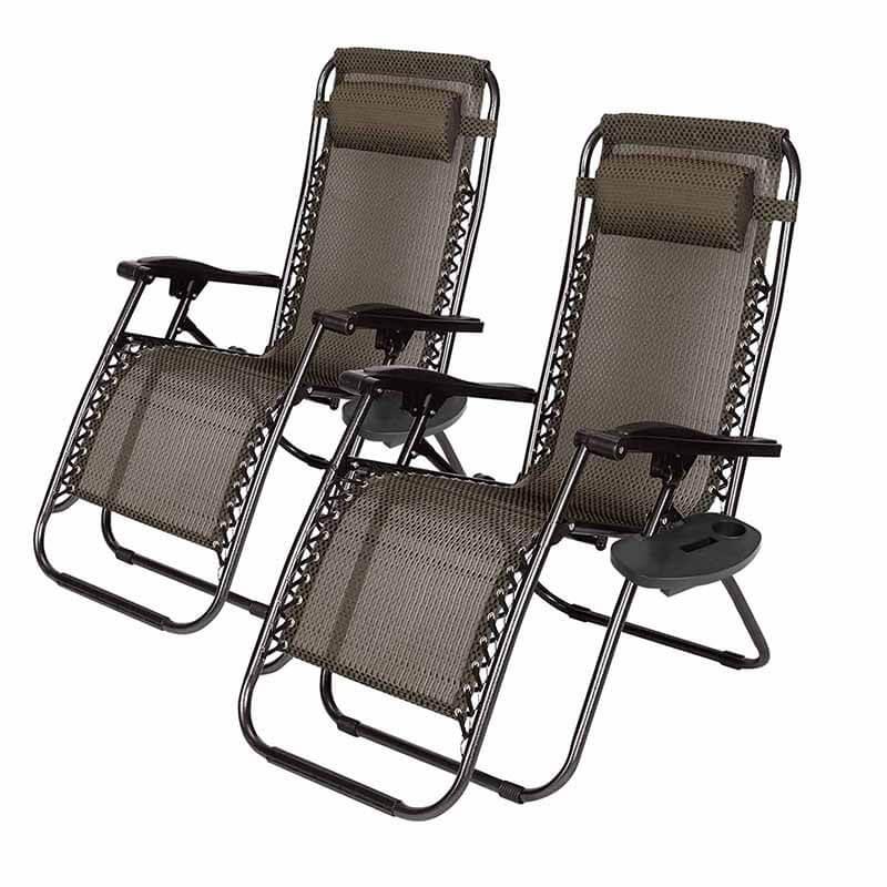 Zéró gravitáció székek-2 db
